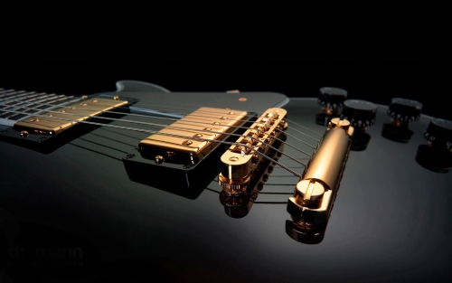 Comment accorder sa guitare sans accordeur ?
